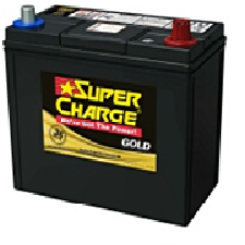 SuperCharge MF40B20ZAL