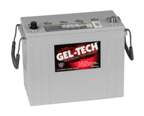 Gel-Tech 8G5SHP